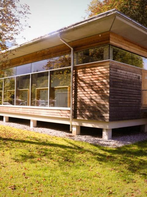 Camping Grubhof - Sankt Martin bei Lofer
