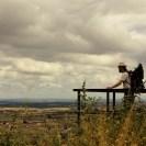 Spanien Trujillo mit Ausblick