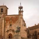Trujillo Spanien