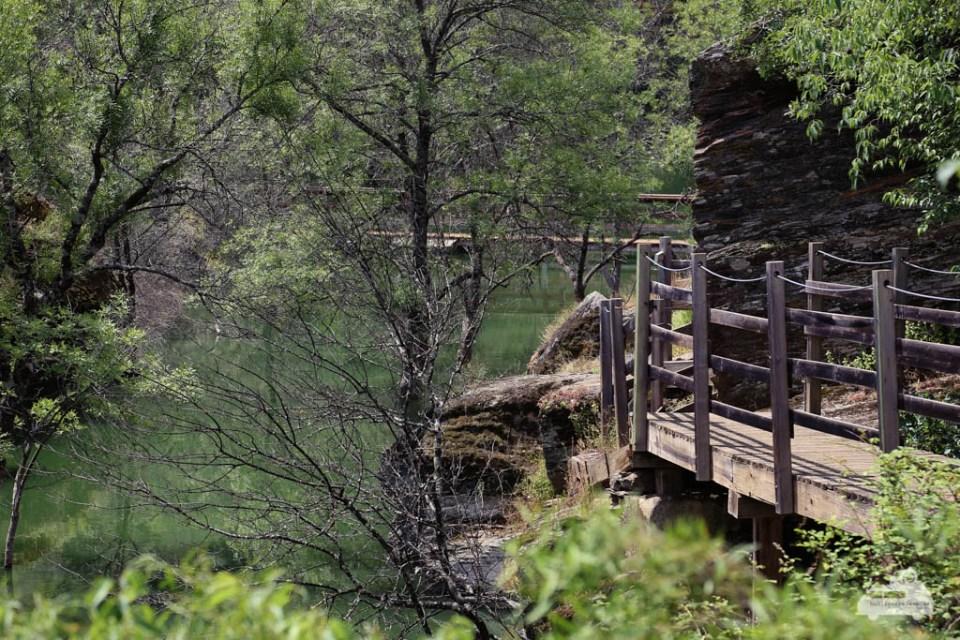 Nationalpark Monfragüe Spanien