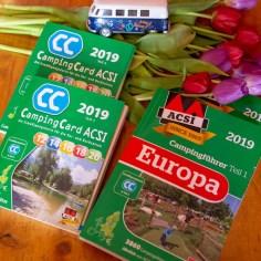 Acsi Karte.Campingcard Acsi Im Test Reiseblog Bulli Verreisen