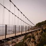 Brücke in Gibraltar