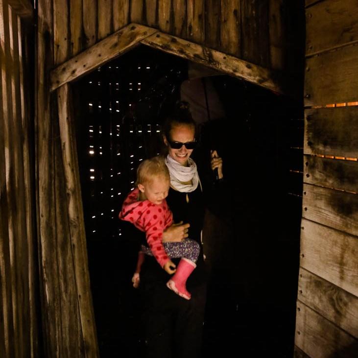 Tipp Optikpark Rathenow mit Kind