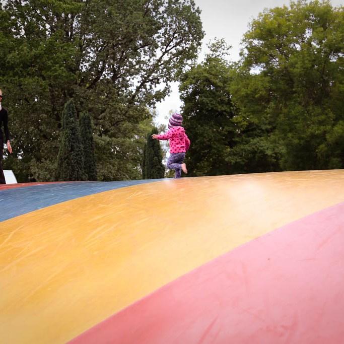 Optikpark Rathenow mit Kind Tipp