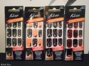kiss products halloween