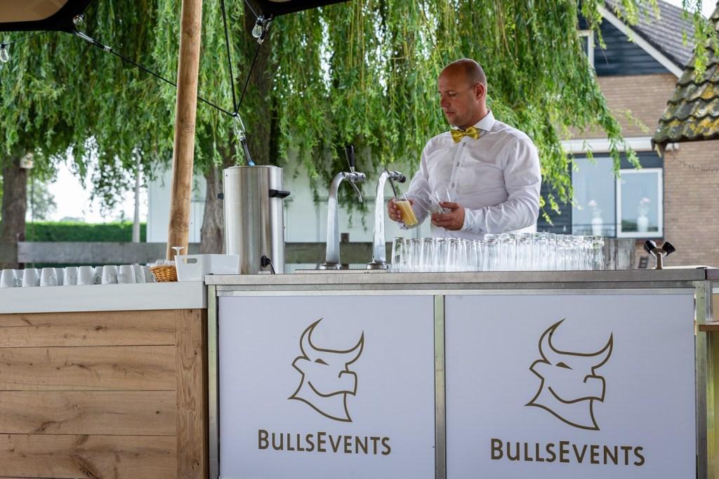 Verhuur Bulls Events