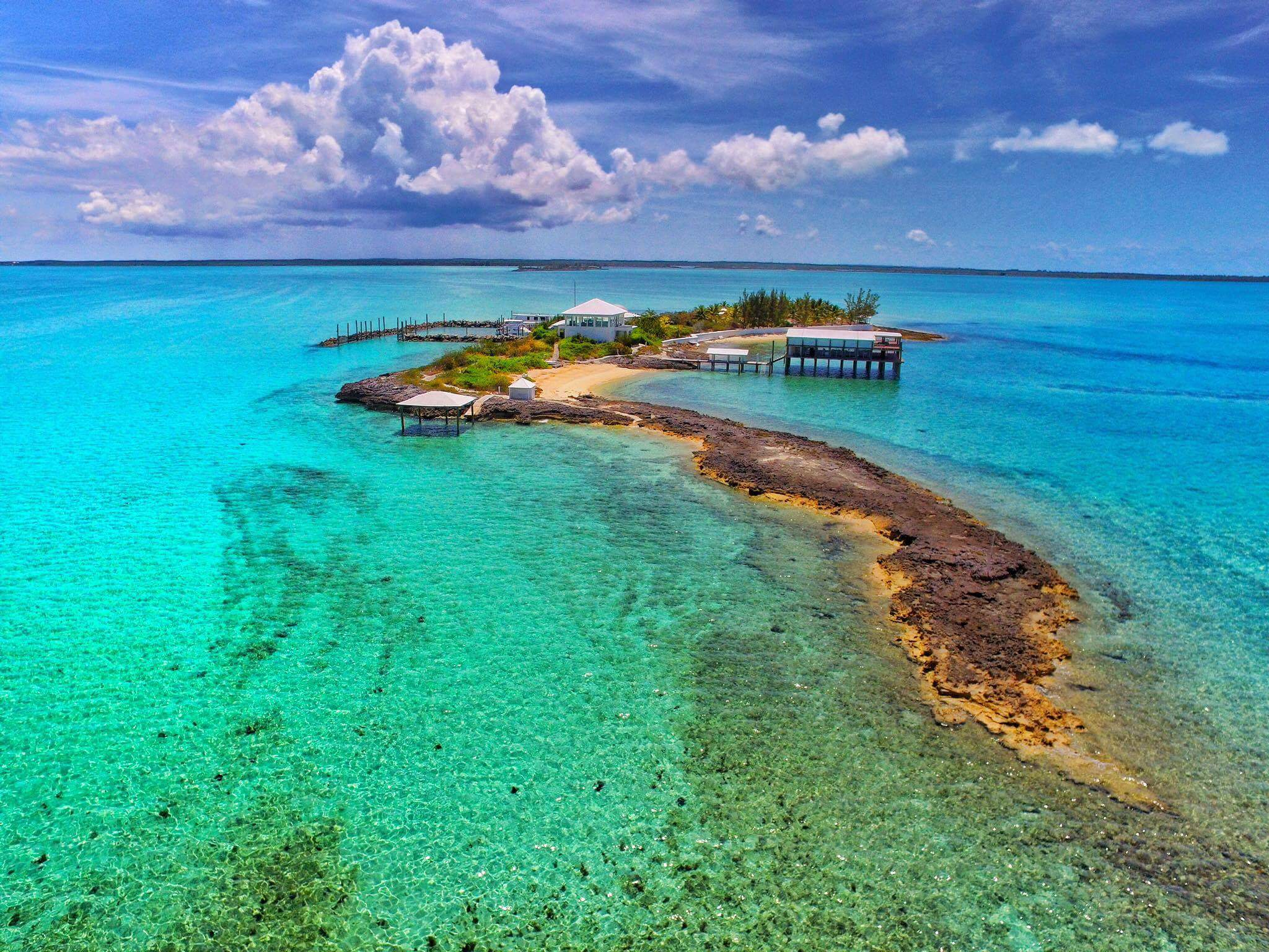 Nassau Spanish Wells Eleuthera Bonefishing Excursions
