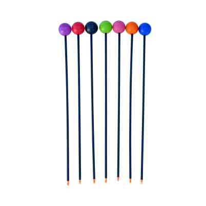 3 Foam Tipped Arrows