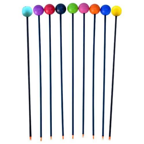 Foam-Tip-Arrows