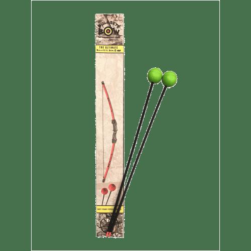 Pro-Archery-Bow-Green