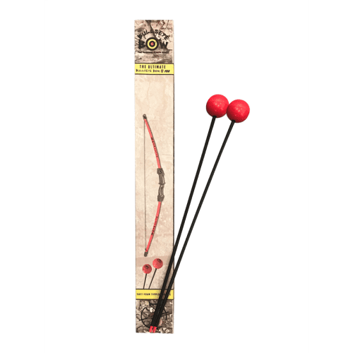 Pro-Archery-Bow-Red