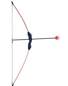 Orange Pro Bow and Arrow Trainer