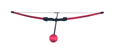 Red Pro Bow and Arrow Trainer