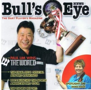 Bulls Eye News Back Issues