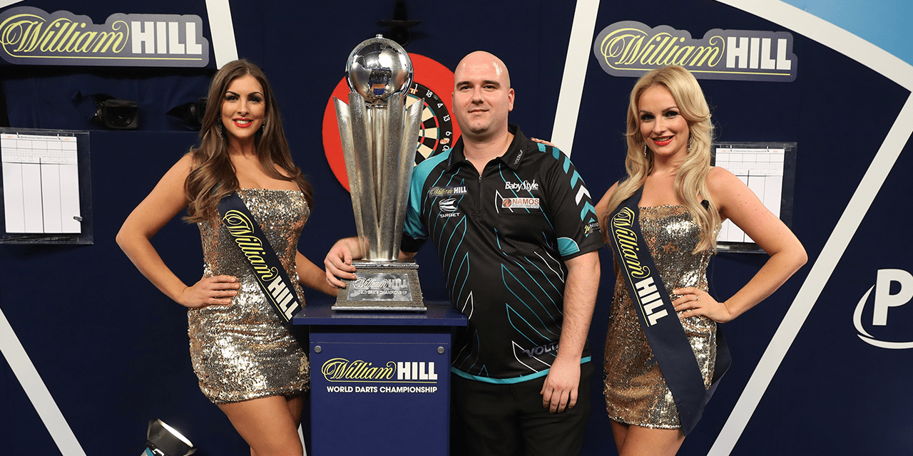 PDC William Hill World Darts Championship Match Report – Finals Taylor VS Cross