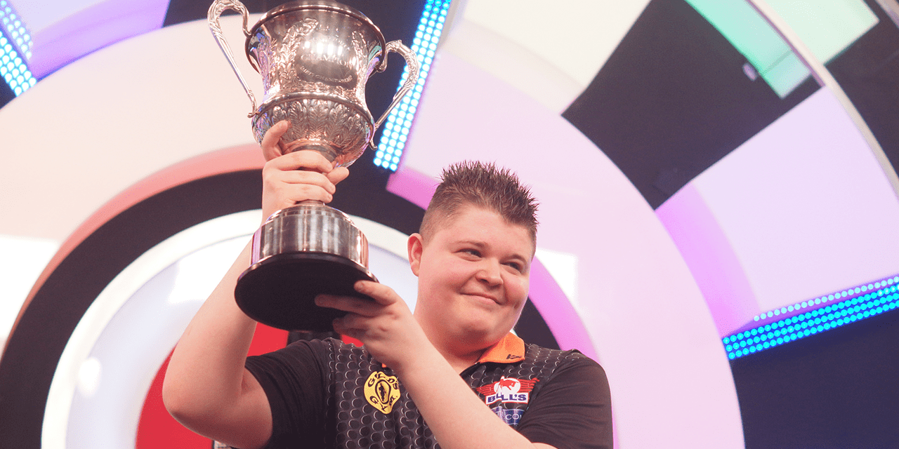 BDO Lakeside World Professional Darts Championships Finals – Youth