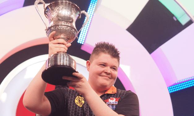 BDO Lakeside World Professional Darts Championships Finals – Youth