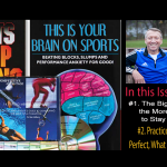 Dr Goldberg The Competitive Edge – The Mental Side of Sports