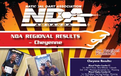 NDA Results