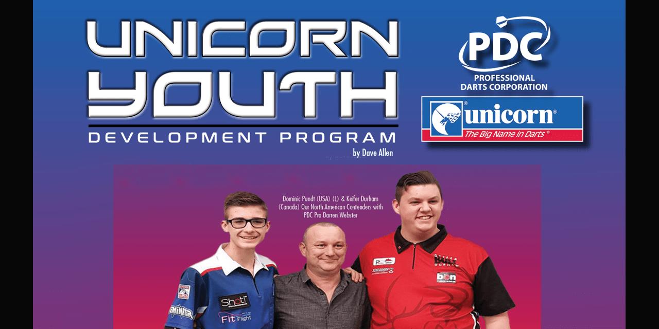 PDC Unicorn Youth