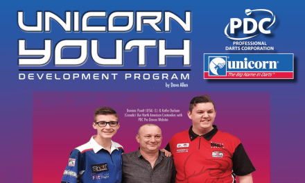 PDC Unicorn Youth