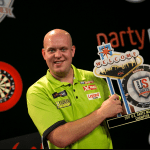 PDC World Series of Darts – Las Vegas Plus More….