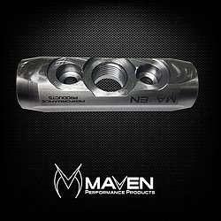 Maven Performance Mid Frame Turbo Mount