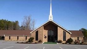 Johnson Chapel Missionary Baptist Church
