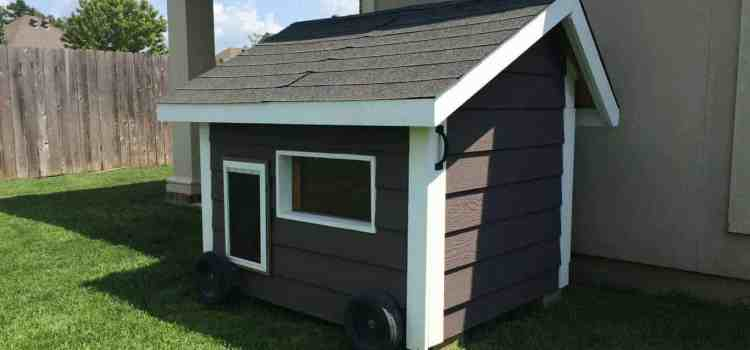How To Build A Dog House - Build-a-dog-house
