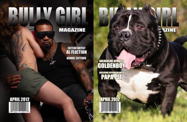 APRIL 2012 BGM COVER