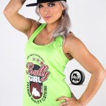 Behind The Scenes with Bully Girl Candy Elizabeth