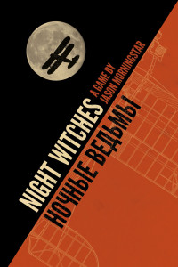 Image result for Night Witches RPG