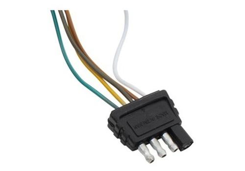 Trailer Lights Wiring Instructions