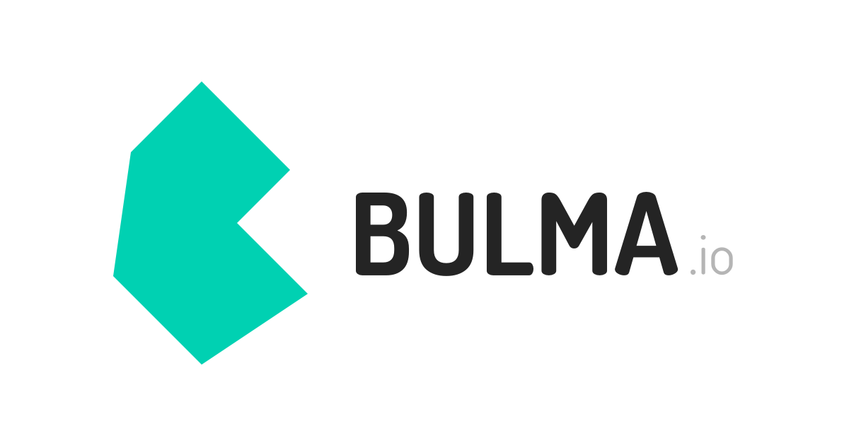 Only Black Wallpaper Get Started With Bulma Bulma A Modern Css Framework