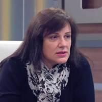 Д-р Цветеслава Гълъбова: Само крумови закони ще ни оправят!