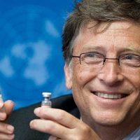 Бил Гейтс: Животът ще се нормализира само след като имаме ваксина срещу COVID-19
