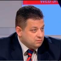 Николай Марков: Предпоставките за излизане на България от ЕС и НАТО са вече налице!