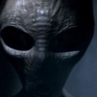Мултиизмерните негативни извънземни