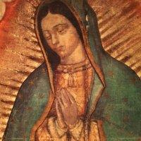 Учени откриха жива икона на Дева Мария: Диша, има пулс и реагира на светлината!