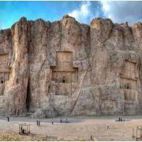Ахеменидската империя – величието на древността