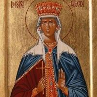 Царица Теодора-Косара - Съпругата на княз Иван Владимир