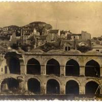 """Куршум хан – символът на """"османския Пловдив"""""""