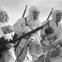 Най-великият снайперист на СССР – Василий Зайцев