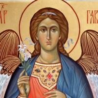Свети Архангел Гавриил - Архангелът, който открива тайните послания на Бога
