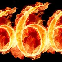 """666 - """"числото на дявола"""""""