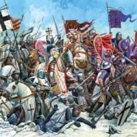 Кръстоносните походи са повод за гордост за християните