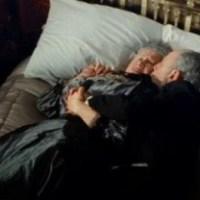 """Любовната история на възрастната двойка от """"Титаник"""", за която не знаете"""