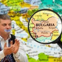 Светлозар Минов: О ,неразумни люде! Поради що се срамуваш да се наречеш българин?