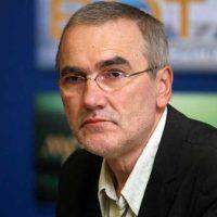 Иван Бакалов: Бойко Борисов вече се има за Тодор Живков