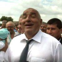 """""""Барометър"""": Борисов бие Радев, ако президентските избори са днес"""